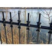 Buy cheap Hot sale garrison fence ( factory ,ISO 9001 certificate ) from wholesalers