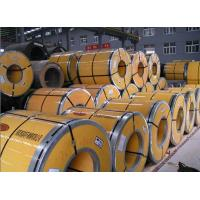 China Building ASTM A240 304 Stainless Steel Coil cold rolled / hot rolled Steel Coils on sale