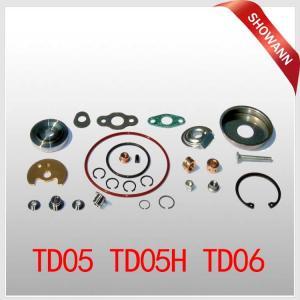 China Turbo Rebuild Repair Kit for Mitsubishi TD05 TD05H TD06 Superback Turbocharger  AMZ1605903 on sale