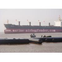 Cheap Safety Operation Customized Size Marine Air Bag With High Tensile Strength for sale