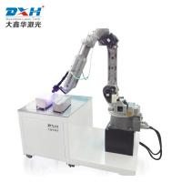 Cheap High Precision Small Laser Welding Machine , Aluminum Laser Welding Machine for sale