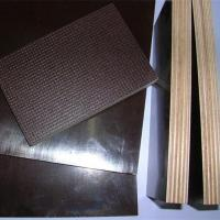 Cheap China ACEALL Anti Slip Phenolic Film Faced Plywood for Stage Usage for sale