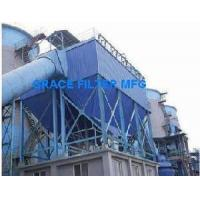 Cheap Cement Dust Collector (PPC96-7) for sale