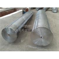 Cheap Shaft / Stabilizer Forged Steel Round Bar , High Tensile Rolled Steel Bar  ISO 9001 -  2008 for sale