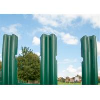 Cheap W Palisade Fence for sale