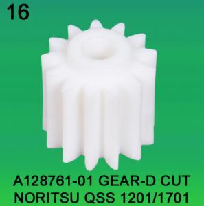 Cheap A128761-00 GEAR D-CUT FOR NORITSU qss1201/1701 minilab for sale