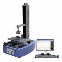 Cheap X - Y Axis Electronic Universal Testing Machine Rs-8007c For Tensile Testing for sale