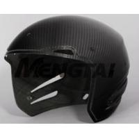 Quality Open face Carbon Fiber Helmet wholesale