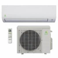 Cheap Dc Powered Inverter Split Air Conditioner 9000 Btu Capacity High Performance for sale