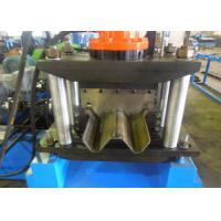 China Cold Bending Highway Guardrail Roll Forming Machine / Roll Forming Equipment on sale