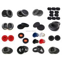 Cheap Factory price New cushion Ear pads for Pulse Elite Wireless PS3 PS4 Headsets for sale