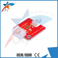 Cheap Infrared Transmitter Module for Arduino , 5V Infrared Emitting Diodes for sale