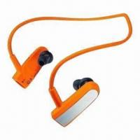 Cheap Sports Flash MP3 Player, Brand Original Flash Chip, Available in Various Colors for sale