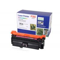 Buy cheap Laser Compatible Color Printer Cartridge 8500 Pages For HP CP4020 4025 4520 from wholesalers