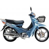 Cheap Honda CUB100 motorcycle Motorbike motor CDI Single Cylinder Two Wheel Drive Motorcycles With Wind Cooling 110cc for sale