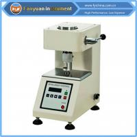 Color Fastness Rubbing Tester