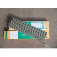 Cheap 300mm E309-16 Stainless Steel Electrodes Rod , Arc Welding Rods Suit Argon Arc for sale