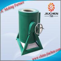 Quality High Efficiency Energy Saving Small Electric Melting Furnace wholesale