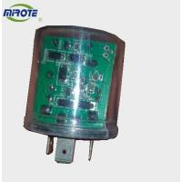 Quality 12 Volt 3 Pin Electronic Flasher Automotive Light Relay For Indicator wholesale