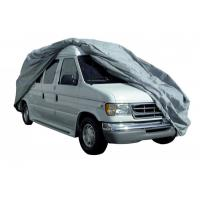 18' - 26' Durable RV Covers For Outdoor Protection Storage Bag Included