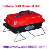 Cheap Portable BBQ Charcoal Grill for sale