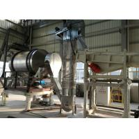 Cheap Industrial Washing Powder Production Line / Detergent Powder Making Machine for sale