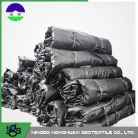 Cheap PP PE  High strength Geotextile Tubes Convenient For Protective Structure for sale