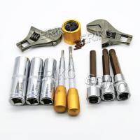 Cheap ERIKC bosch common rail injector repair Disassembly tools fuel injector dismantling equipment fix tools for sale