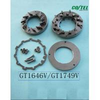Cheap Engineering Machinery Turbocharger Nozzle Ring GT1646V / GT1749V 717858-0001 / 7 721021-0001 for sale