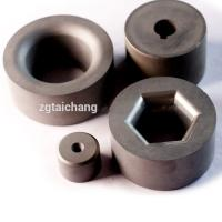 Cheap High Precision Cemented Carbide Drawing Dies , Wire Drawing Dies Long Life for sale