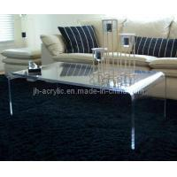 Cheap Acrylic Parlour Table (AT-04) for sale