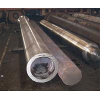 Cheap Industrial Cast Iron Centrifugal Casting Pipe Mold / Thick Wall Steel Tube OD ≤ 800mm 240 - 280 HB for sale