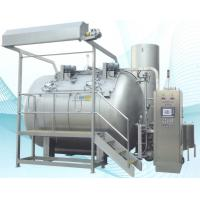 Cheap High Temperature Fabric Dyeing Machine , Stainless Steel Overflow Dyeing Machine for sale
