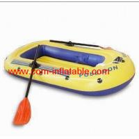 Cheap inflatable pedal boat . inflatable boat canopies for sale