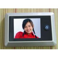 Quality Digital Peephole Door Viewer Camera with Ring wholesale