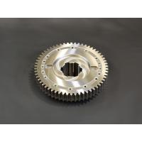 Cheap Custom Made High Precision Gears Case Harden Steel 0.01 - 0.05mm Tolerance for sale