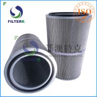 Cheap Agricultural Fertilizers Large Air Filter, Washable Dust Filter Cartridge for sale