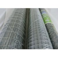Buy cheap Low Carbon Steel Welded Wire Mesh Panel / Welded Wire Fence Panels For Farm from wholesalers