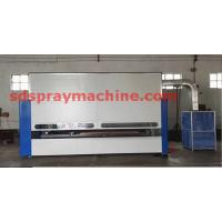 Buy cheap Automatic Painting Machine price, Door Painting Spray Machine,one year guarantee from wholesalers