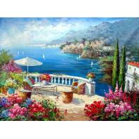 Cheap buy oil painting from China,100% hand-painted home decoration Traditional oil painting arts,High Quality and LOW price for sale