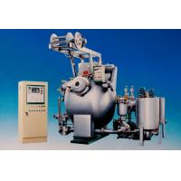 Cheap High Speed Industrial Dyeing Machine Programmable 0.38Mpa Pressure for sale