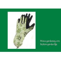Cheap Multi Color Womens Gardening Gloves for sale