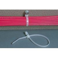 China Mounting Cable Ties Double Head Cable Tie Bead Tie Security Tie on sale