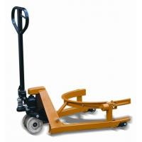 Cheap 365kg and 55 gallon, steel oil drum truck / drum lifter for carrying and moving for sale
