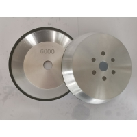 Buy cheap Grinding 1000 Grit Cup Shaped CBN Diamond Wheel from wholesalers