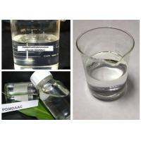 Cheap Cationic Monomer Dadmac Polymer Water Treatment Chemicals Cas 7398-69-8 For Textile Auxiliary Agents for sale