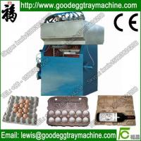 Cheap Reciprocating Pulp Moulding Machine (FZ-ZMW-2) for sale