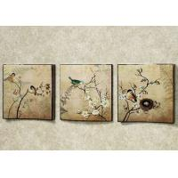 Cheap MDF frameless decorative painting for sale