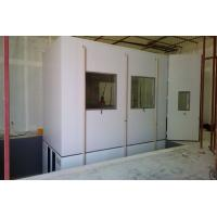 Cheap Big Size Dust Proof Lab Testing Equipment , Programmable Environmental Test Chamber for sale