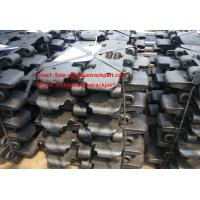 Cheap Track Plate For Kobelco Crawler Crane P&H345 for sale